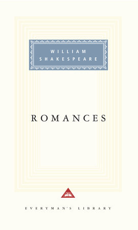 Romances by William Shakespeare