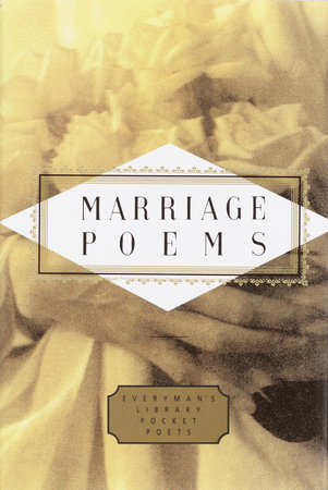 Marriage Poems by