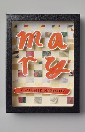 Mary by Vladimir Nabokov