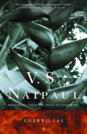 Guerrillas by V. S. Naipaul