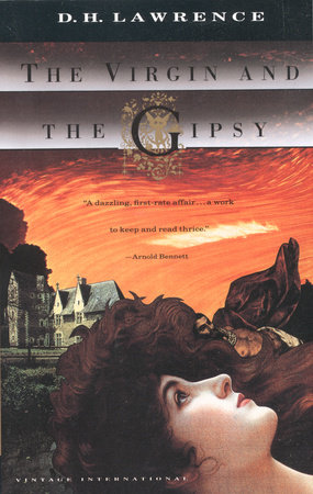 The Virgin and the Gipsy by D.H. Lawrence