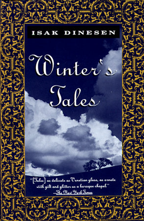 Winter's Tales by Isak Dinesen