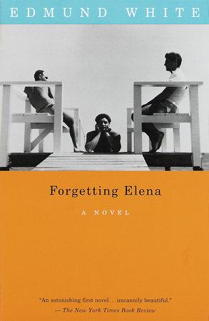 Forgetting Elena by Edmund White