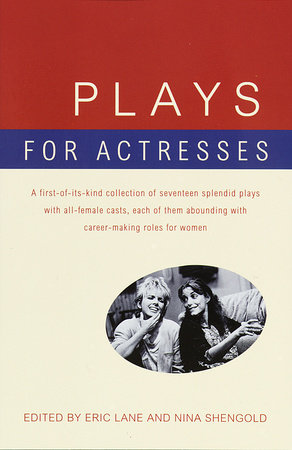 Plays for Actresses by