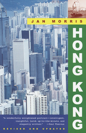 Hong Kong by Jan Morris