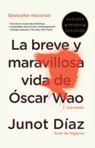 La breve y maravillosa vida de Óscar Wao / The Brief, Wondrous Life of Oscar Wao