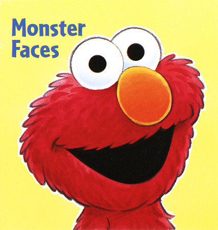 Monster Faces (Sesame Street) by