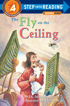 The Fly on the Ceiling by Julie Glass
