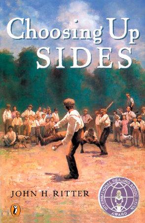 Choosing Up Sides by John Ritter