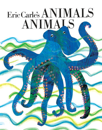 Eric Carle's Animals Animals by