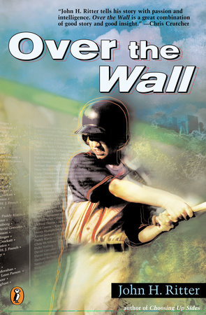 Over the Wall by John Ritter