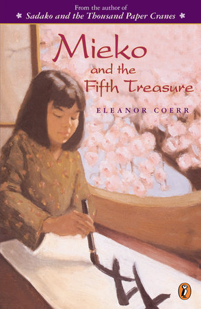 Mieko and the Fifth Treasure by Eleanor Coerr