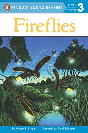 Fireflies by Megan E. Bryant