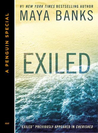 Exiled (Novella) by Maya Banks
