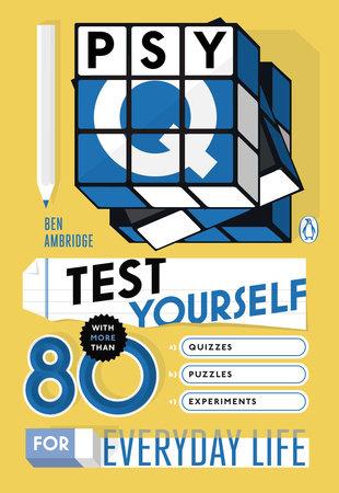 Psy-Q by Ben Ambridge