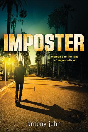 Imposter by Antony John
