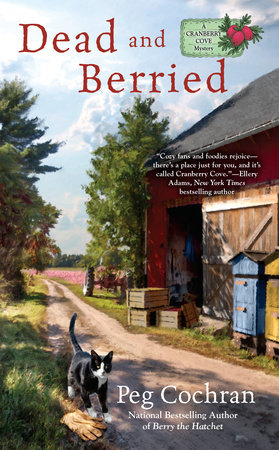 Dead and Berried by Peg Cochran