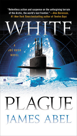 White Plague by James Abel