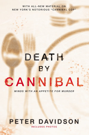 Death by Cannibal by Peter Davidson