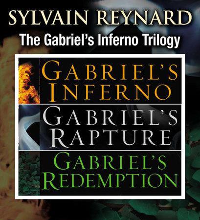 Gabriel's Inferno Trilogy by Sylvain Reynard