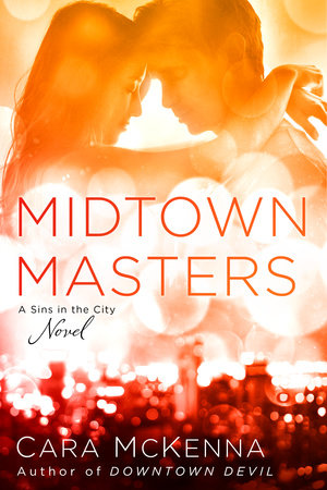 Midtown Masters by Cara McKenna