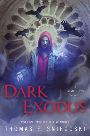 Dark Exodus by Thomas E. Sniegoski