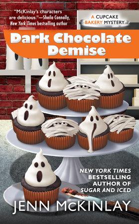 Dark Chocolate Demise by Jenn McKinlay
