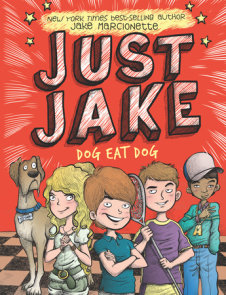 Just Jake: Dog Eat Dog #2