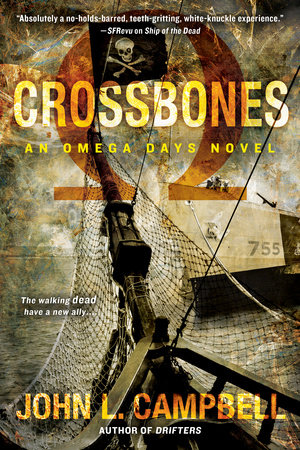 Crossbones by John L. Campbell