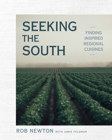 Seeking the South by Rob Newton