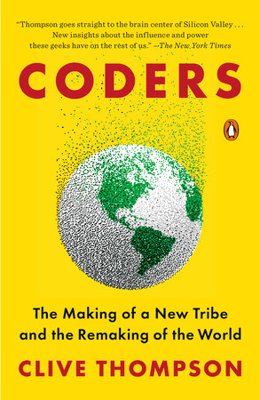 Coders by Clive Thompson