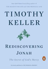 Rediscovering Jonah