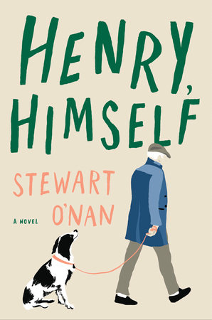 Henry, Himself by Stewart O'Nan