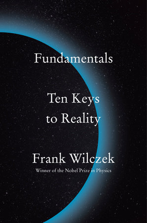 Fundamentals by Frank Wilczek