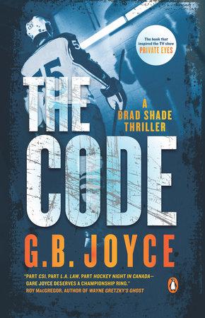The Code by G B Joyce
