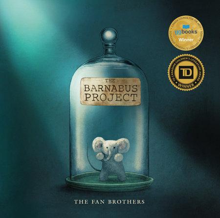 The Barnabus Project by Terry Fan, Eric Fan and Devin Fan