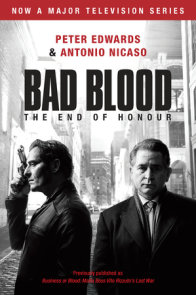 Bad Blood (Business or Blood TV Tie-in)