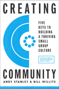 Creating Community, Revised & Updated Edition