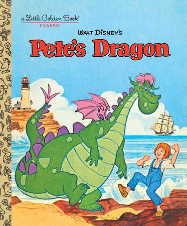 Pete's Dragon (Disney: Pete's Dragon) by RH Disney