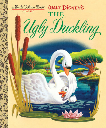 Walt Disney's The Ugly Duckling (Disney Classic) by Annie North Bedford