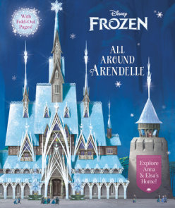 All Around Arendelle (Disney Frozen)