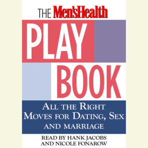 The Men's Health Playbook