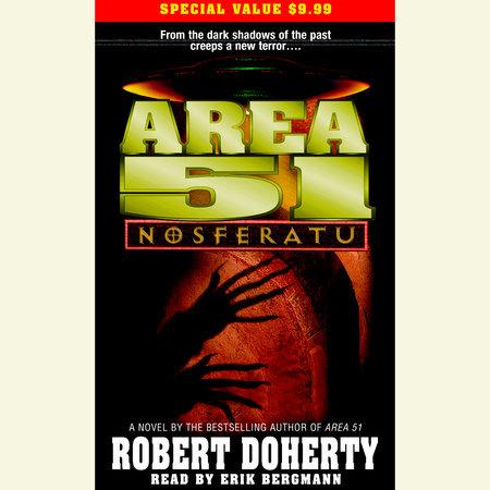 Area 51: Nosferatu by Robert Doherty