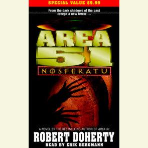Area 51: Nosferatu