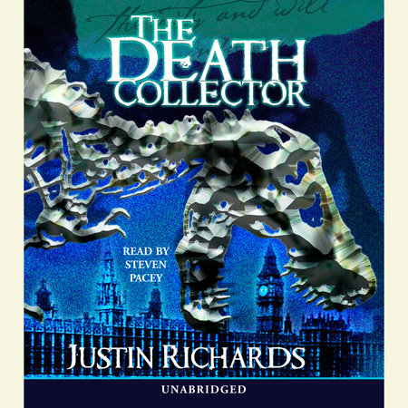 The Death Collector by Justin Richards
