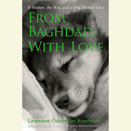 From Baghdad, With Love by Jay Kopelman and Melinda Roth