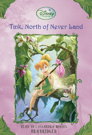 Tink, North of Never Land by Kiki Thorpe