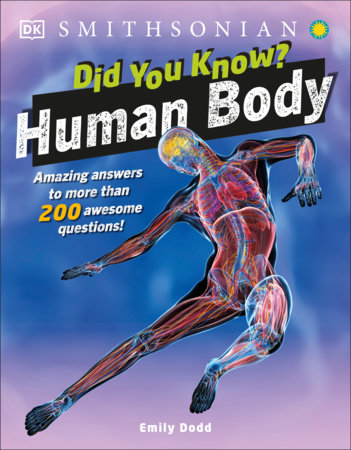 Did You Know? Human Body by DK