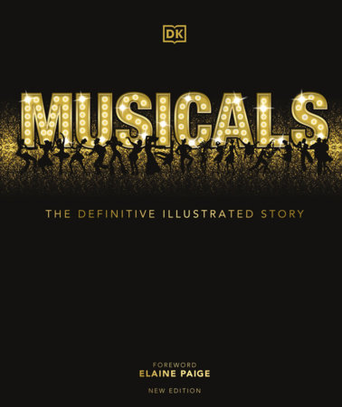 Musicals, Second Edition by DK