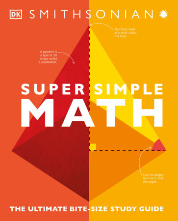 SuperSimple Math by DK